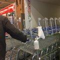 Чому цього немає в усіх житомирських супермаркетах? ФОТО