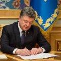 Президент звільнив двох голів РДА в Житомирській області