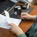За те, що невчасно подали декларації, депутати Андрушівських держструктур заплатять аж 850 гривень