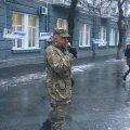 У Житомирі активісти вийшли під стіни мерії з вимогою відмінити святкування Масляної. ФОТО