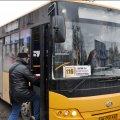 Ціни на проїзд у приміських маршрутках стали меншими на 16 гривень, – ОДА