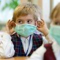 У Житомирі школярів не пускатимуть до школи до 16 лютого
