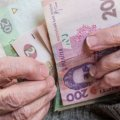 Для виплат пенсій Житомирську область пенсійне відомство України профінансувало менш ніж на половину від потрібної суми