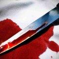 На Малинщині сталась кривава різанина: 39-річний рецидивіст зарізав свого товариша через спиртне