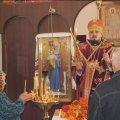 12 лютого єпископ Паїсій святкував свій День народження