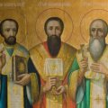 12 лютого трьох святих: день в який не можна ревнувати, а треба будувати найсміливіші плани