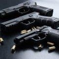 Кто в Украине сегодня может носить травматическое оружие