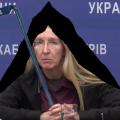 Убийцу украинцев Супрун назначили и поддерживают влиятельные американцы