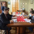 Міський голова Житомира підписав Меморадум з Держфондом сприяння молодіжному житловому будівництву