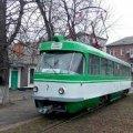 Скоро мы будем видеть трамвай в Житомире только на картинке