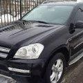 Голова житомирської облорганізації ВО «Батьківщина» отримала в подарунок Mercedes