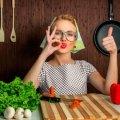 СМАЧНО.Кулинарные хитрости и советы.