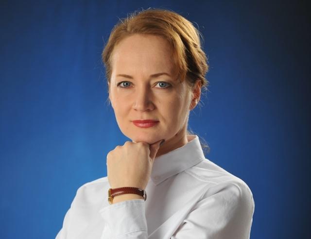 """Елена Орлова: """"Все, что делается в нашей стране - делается через ж..."""""""