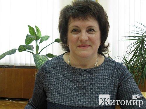«Горячая линия» главы Житомирской ОГА отработала первую «тестовую» неделю»