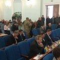 Депутати зняли з розгляду скандальне питання про придбання інвентарю та обладнання для житомирського дитсадка №58