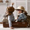 Правила вывоза детей за границу изменятся: о чем нужно знать