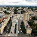 Депутати дозволили орендарям викупити 25 «поліпшених» комунальних приміщень у Житомирі