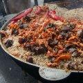 Secret Place: мусульманський ринок їжі у Києві