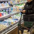 В Украине резко подорожали молочные продукты