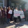 Житомиряни просять місцеву поліцію допомогти активістам у столиці