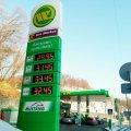 Украинских водителей хотят оставить без импортного бензина