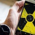 Стало известно, какие смартфоны круглосуточно излучают радиацию