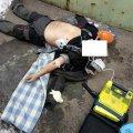 Это Василий. Он умер: состояние медицины в Киеве в одном рассказе медика