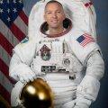 У Житомирський музей ім. Корольова приїде американський астронавт з NASA