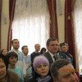 Юрій Павленко: Звіти про економічні успіхи  у регіоні, який входить у четвірку  областей України з найнижчими зарплатами, нічого не варті
