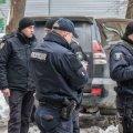 Вскрылись неожиданные детали суицида полицейского возле имения Порошенко