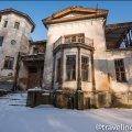 Житомирский Райгородок - исчезающий рай. ФОТО