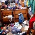 Как разобрать свой гардероб и избавиться от лишних вещей