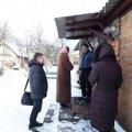 На Житомирщині боржників зі сплати аліментів штрафують та накладають арешт на майно. ФОТОРЕПОРТАЖ