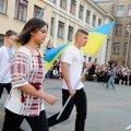 В украинских школах отменят астрономию, биологию, географию, экономику, химию и физику