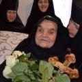В Житомирі успішно прооперували найстарішу в Україні схимонахиню