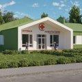 На будівництво амбулаторій у 2018-му піде 50 млн гривень