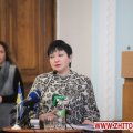 Діна Прохорчук – новий директор департаменту бюджету на фінансів Житомирської міської ради