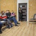 Громадські організації Житомирщини навчаються створювати та реалізовувати свої проекти