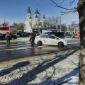 У Житомирі перекрили центр міста: працюють вибухотехніки. ФОТО