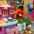 У Житомирській області на 17 тис. грн оштрафували підприємця за порушення вимог продажі дитячих іграшок