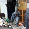 Затриманий у Бердичеві поліцією 27-річний чоловік пограбував ще з десяток приватних будинків
