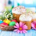 На Великдень українці відпочиватимуть 3 дні