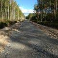 У Баранівському лісгоспі на лісову магістраль та дорожню техніку витратять 2,8 млн гривень