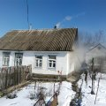 У Коростишеві у пожежі загинула пенсіонерка