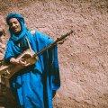 У Житомирі виконуватимуть класичну індійську музику. Запрошують усіх житомирян