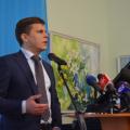 Сергій Сухомлин звітуватиме про свої доходи наживо у прямому ефірі: кожен зможе поставити запитання