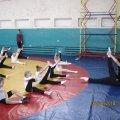 Юные житомирянки возрождают былую славу области по художественной гимнастике. ФОТО