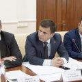 Верховна Рада погодила реконструкцію смуги житомирського аеропорту