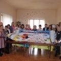 Карта вишиваної України знову приїде на Житомирщину: стартує акція у Тернопільській області