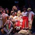До Міжнародного дня театру житомирські актори покажуть прем'єру нової вистави